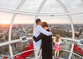 London Eye - Family Offer